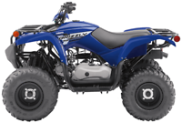 2019 Yamaha GRIZZLY 90 - Coming Soon Ottawa Ottawa / Gatineau Area Preview