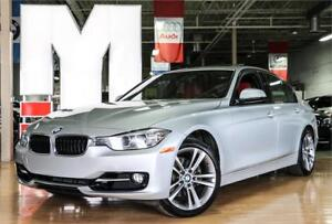 2013 BMW 328i xDrive - SPORTLINE|NAVIGATION|SUNROOF|BACKUPSEN