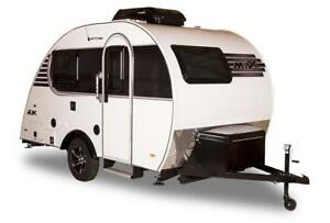 NEW 2019 MINI MAX TEAR DROP CAMPER TRAILER