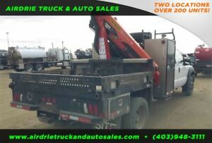 Ford F550 4x4 Crew Cab Great Deals On New Or Used Cars