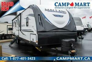 Mallard | Find RVs, Motorhomes or Camper Vans Near Me in