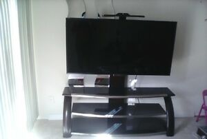 3 in 1 TV stand.