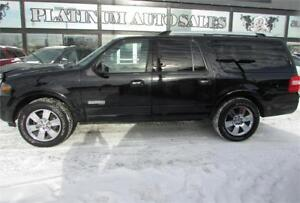 2007 Ford Expedition Max Limited Limited