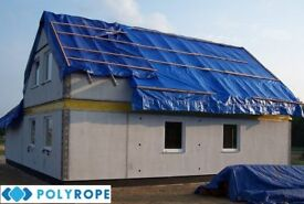 Construction Waterproof Tarpaulins