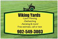 Affordable Lawn Mowing & Maintenance