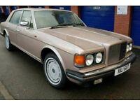 Bentley mulsanne 6.8 turbo (HIRE ME)