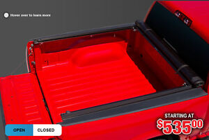 """NEW ACCESS LITERIDER TONNEAU COVER, 04-14 FORD F150 6'6"""" BOX Kitchener / Waterloo Kitchener Area image 2"""