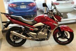 2013 Suzuki GW250 Motorcycle Very Clean! Reduced!