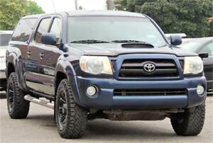 2006 Toyota Tacoma*6CYL*4L**4WD