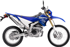 2018 Yamaha WR250R-WR250RNP-Free Delivery in the GTA**