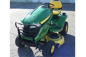 2016 John Deere… BAD CREDIT FINANCING AVAILABLE!!