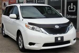 2011 Toyota Sienna LE/\BACK UP CAMERA/\8PASS