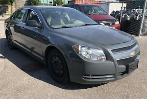 2009 Chevrolet Malibu LS, mint! low kms!