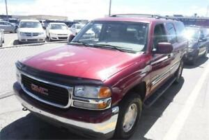 """YUKON 4x4, """"ONLY $4,950 """" In House Finance, No Credit Refused"""