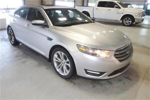 """""""ONE OWNER/ACTIVE""""  2013 FORD TAURUS SEL NAVi LEATHER SUNROOF"""