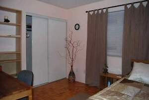 Furnished  room. Vaughan Mills Mall. Rutherford/Hwy 400