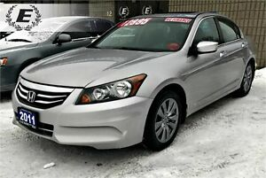 2011 Honda Accord Sedan EX | DONT PAY FOR 6 MONTHS!!! OAC