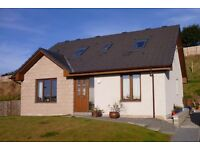 Brudes Hill, Inverness - Double Room