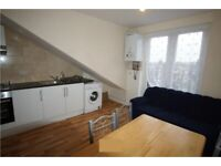 Two double bedroom second floor flat available to rent in the heart of Harlesden NW10