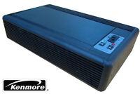 Air Scrubber ~ Electrostatic