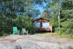 Big Whiteshell Lake - Cottage for Sale