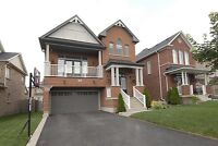 Beautiful Detached Home on Premium Lot!