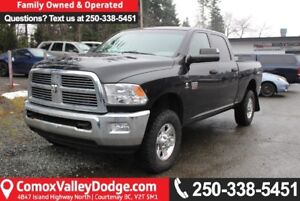 2011 Dodge Ram 2500 SLT DIESEL, KEYLESS ENTRY, BLUETOOTH, REM...
