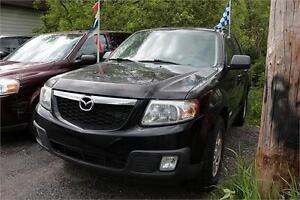 2008 Mazda Tribute GX