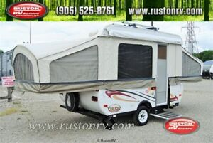 Viking Trailers Awning Buy Or Sell Campers Travel Trailers In
