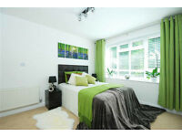 Refurbished 3 double bedroom 2 bathroom flat 3 min from tube, close to Central London.