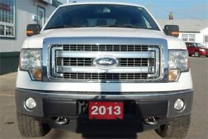 2013 Ford F-150 XLT  WE FINANCE