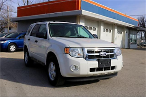 2012 Ford Escape XLT CLEAN TITLE ONLY 132KM...
