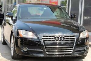 2008 Audi TT 3.2L/\LEATHER/\AWD