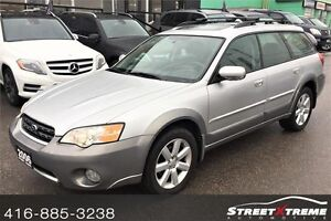 2006 Subaru Outback 2.5i Special Edition ***ALL WHEEL DRIVE***