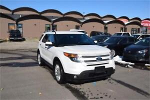 2013 Ford Explorer Limited| Hot price