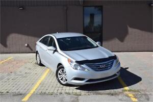 2011 Hyundai Sonata GLS |Heated Seats|Cruise Control