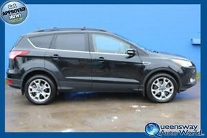 2013 Ford Escape SEL Fully Loaded. NEW TIRES