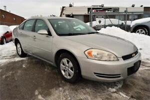 2006 Chevrolet Impala LT | SUNROOF | NO ACCIDENT HISTORY