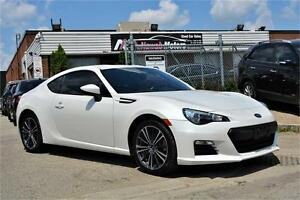 2013 Subaru BRZ Bluetooth Navi 6 Speed
