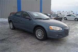 2006 Chrysler Sebring Touring, FINANCEMENT MAISON**LIQUIDATION**