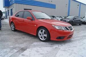 2008 Saab 9-3 Turbo, FINANCEMENT MAISON **SUPER LIQUIDATION**