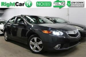 2011 Acura TSX Premium tech - $0dwn/$157biwk - No Credit Checks!