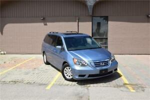 2008 Honda Odyssey EX-L|Heated Seats| Leather