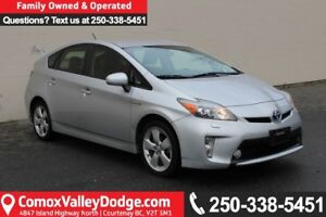 2012 Toyota Prius LOCAL, ONE OWNER, HYBRID, KEYLESS ENTRY, BL...