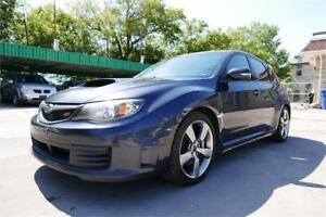 2010 Subaru Impreza WRX STI//Accident Free//2 Year Warranty
