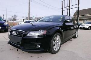 2009 Audi A4 Quattro -- Local MB -- 1 Year wrranty