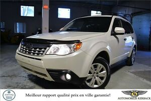 2013 Subaru Forester X Touring BLUETOOTH/AC/CRUISE $48/SEMAINE