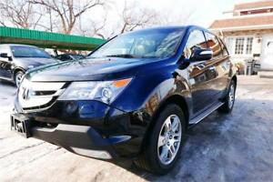 2009 Acura MDX//1 Owner//Accident Free