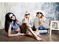 WOMEN'S ONLINE FASHION RETAILER BUSINESS REF 146311