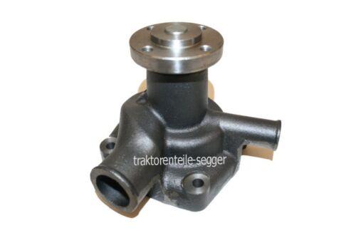 Wasserpumpe Fendt Favorit 600LS 610LS 611LS 612LS MWM Motor Traktor 001 Foto 1